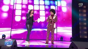 Estelle Denis dans les 40 Ans du Disco - 29/03/17 - 07