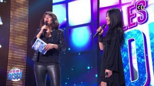 Estelle Denis dans les 40 Ans du Disco - 29/03/17 - 18
