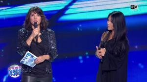 Estelle Denis dans les 40 Ans du Disco - 29/03/17 - 19