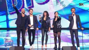 Estelle Denis dans les 40 Ans du Disco - 29/03/17 - 26