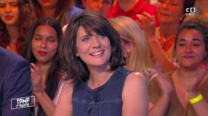 Estelle Denis dans Touche pas à mon Poste - 30/05/17 - 02