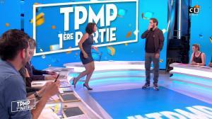 Estelle Denis dans Touche pas à mon Poste - 30/05/17 - 03