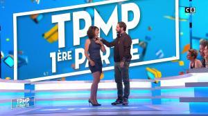 Estelle Denis dans Touche pas à mon Poste - 30/05/17 - 05