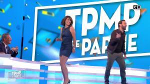 Estelle Denis dans Touche pas à mon Poste - 30/05/17 - 12