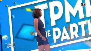 Estelle Denis dans Touche pas à mon Poste - 30/05/17 - 13