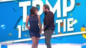 Estelle Denis dans Touche pas à mon Poste - 30/05/17 - 14