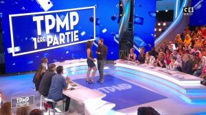Estelle Denis dans Touche pas à mon Poste - 30/05/17 - 15