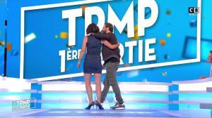 Estelle Denis dans Touche pas à mon Poste - 30/05/17 - 16