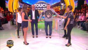 FrancesÇa Antoniotti, Estelle Denis et Clio Pajczer dans Touche pas à mon Sport - 03/03/16 - 04