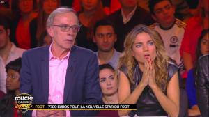 Francesca Antoniotti dans Touche pas à mon Sport - 01/03/16 - 01