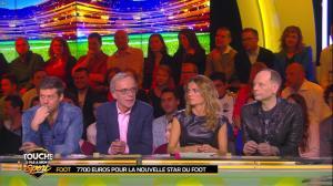 Francesca Antoniotti dans Touche pas à mon Sport - 01/03/16 - 02