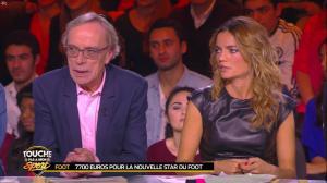 Francesca Antoniotti dans Touche pas à mon Sport - 01/03/16 - 03