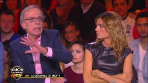 Francesca Antoniotti dans Touche pas à mon Sport - 01/03/16 - 05