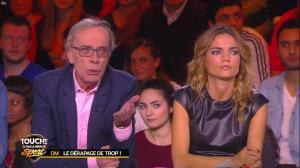 Francesca Antoniotti dans Touche pas à mon Sport - 01/03/16 - 06