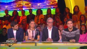 Francesca Antoniotti dans Touche pas à mon Sport - 03/03/16 - 01