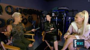 Kendall Jenner - Kylie Jenner - Interview pour E! 2016 - 04