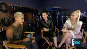 Kendall Jenner - Kylie Jenner - Interview pour E! 2016 - 10
