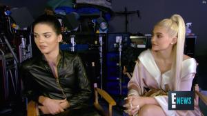 Kendall Jenner - Kylie Jenner - Interview pour E! 2016 - 14