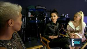 Kendall Jenner - Kylie Jenner - Interview pour E! 2016 - 19