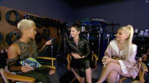 Kendall Jenner - Kylie Jenner - Interview pour E! 2016 - 20
