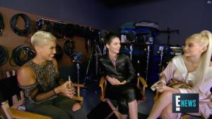 Kendall Jenner - Kylie Jenner - Interview pour E! 2016 - 23