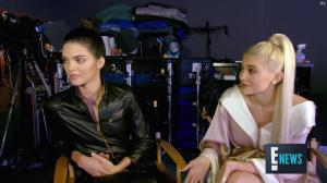 Kendall Jenner - Kylie Jenner - Interview pour E! 2016 - 27