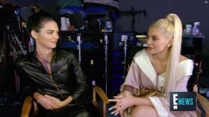 Kendall Jenner - Kylie Jenner - Interview pour E! 2016 - 28