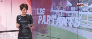 Laure Legrand dans un Jour aux Courses - 01/07/17 - 05