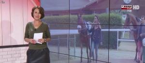 Laure Legrand dans un Jour aux Courses - 04/05/17 - 03