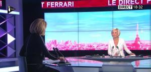 Laurence Ferrari dans le Direct Ferrari - 17/01/17 - 24