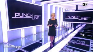 Laurence Ferrari dans Punchline - 12/03/17 - 02
