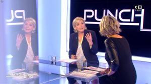 Laurence Ferrari dans Punchline - 12/03/17 - 07