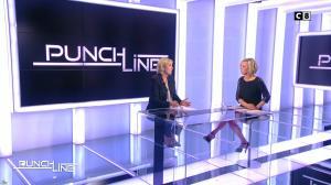 Laurence Ferrari dans Punchline - 12/03/17 - 10