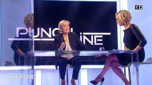 Laurence Ferrari dans Punchline - 12/03/17 - 11