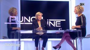 Laurence Ferrari dans Punchline - 12/03/17 - 12