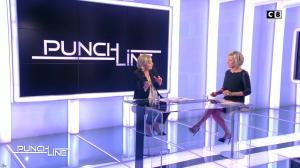 Laurence Ferrari dans Punchline - 12/03/17 - 20