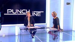 Laurence Ferrari dans Punchline - 12/03/17 - 29