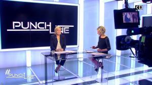 Laurence Ferrari dans Punchline - 12/03/17 - 30