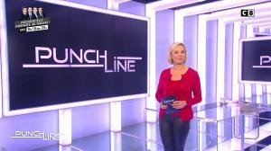 Laurence Ferrari dans Punchline - 19/03/17 - 02