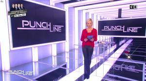 Laurence Ferrari dans Punchline - 19/03/17 - 03