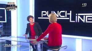 Laurence Ferrari dans Punchline - 19/03/17 - 21