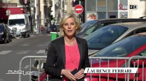Laurence Ferrari dans Punchline - 26/03/17 - 02