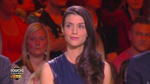 Ludivine Sagna dans Touche pas à mon Sport - 07/03/16 - 002