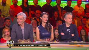 Ludivine Sagna dans Touche pas à mon Sport - 07/03/16 - 004