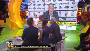 Ludivine Sagna dans Touche pas à mon Sport - 07/03/16 - 005