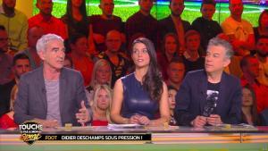 Ludivine Sagna dans Touche pas à mon Sport - 07/03/16 - 006