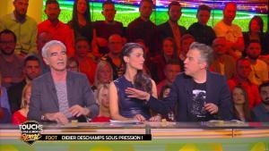 Ludivine Sagna dans Touche pas à mon Sport - 07/03/16 - 009