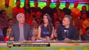 Ludivine Sagna dans Touche pas à mon Sport - 07/03/16 - 010