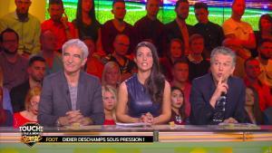 Ludivine Sagna dans Touche pas à mon Sport - 07/03/16 - 011