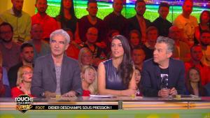Ludivine Sagna dans Touche pas à mon Sport - 07/03/16 - 012